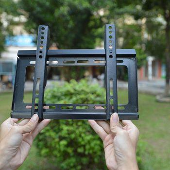 Kệ tivi treo sát tường thẳng M1532 (14 - 32 inch)