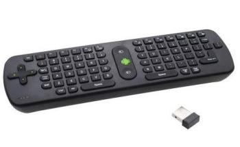 Air Mouse Keyboard Mini RC11S