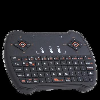 Keyboard + Touchpad Mini UKB600