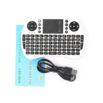 Mini Keyboard UKB - 500 - RF Touchpad