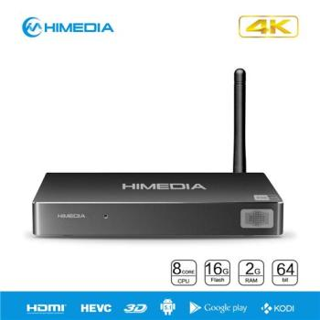Android Himedia H8 Lite