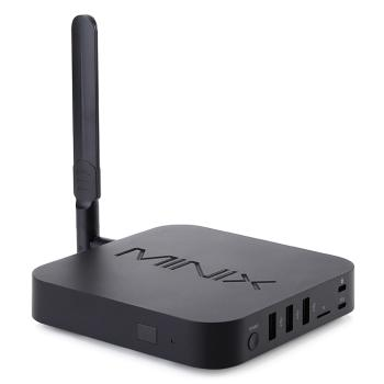 Android TV box Minix Neo U1