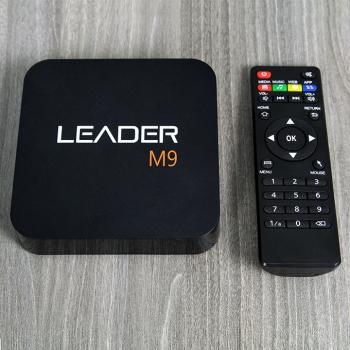 Android TV box Vibox Leader M9