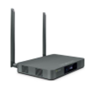 Android TV Box Zidoo X9S Chính hãng