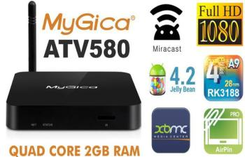 Mygica ATV580