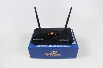 Vinabox X12 Chính hãng - Amlogic S912 - 3G Ram
