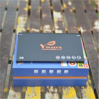 Vinabox X9 Chính Hãng Ram 2GB Android 7.0