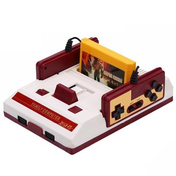 Máy chơi game cầm tay 4 nút Nintedo Famicom HDMI Output - Coolbaby RS46