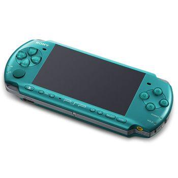 Máy chơi game 4 nút Sony PSP 3000 Likenew 97% đã Hack máy đẹp chính hãng