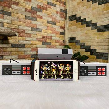 Máy chơi game 4 nút trên TV NES 6230 cổng AV