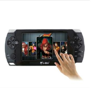Máy chơi game cầm tay Subor G68 ( Cảm Ứng)