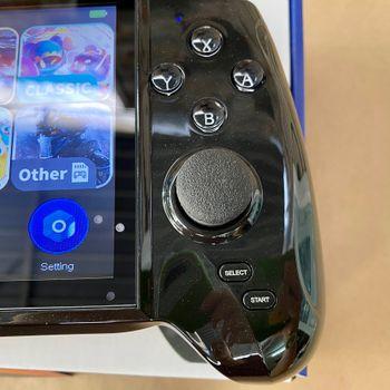 Máy chơi game cầm tay X21 màn hình 7.0