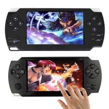 Máy chơi game cầm tay X8 - Bộ nhớ 8GB màn hình 4.3 inch cảm ứng mới 95% hiện đang có máy game X7plus thế hệ mới