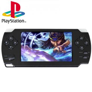 Máy chơi game cầm tay X8