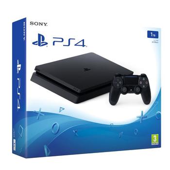 Máy chơi game Sony PS4 đã hack tùy chọn phiên bản và ổ cứng