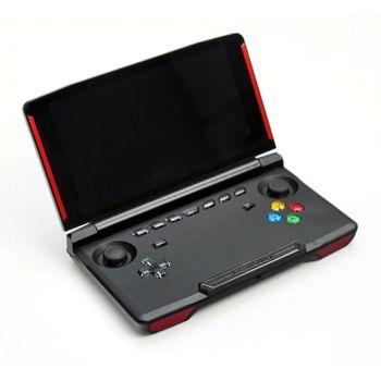 Máy chơi game cầm tay 4 nút PXP X18 chính hãng - Wifi HDMI Pin 5000Mah