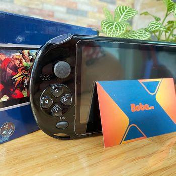 Máy chơi game X12 tích hợp sẵn 10.000 trò