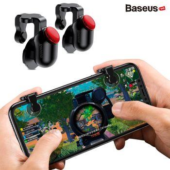 Bộ 2 nút bắn PUBG Mobile chính hãng Baseus B7