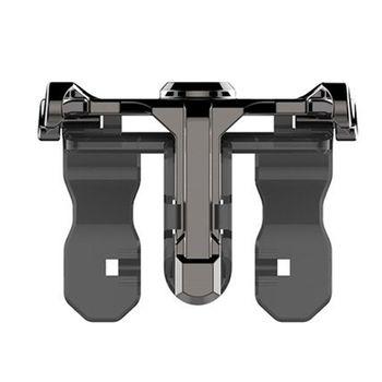 Bộ nút bắn PUBG D10 hợp kim thép - Knight Out PUBG ROS