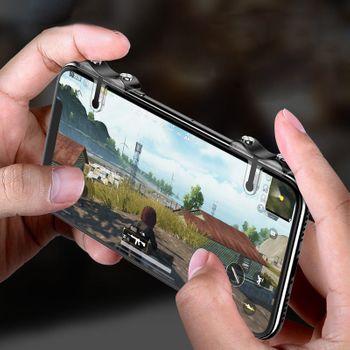 Nút bắn PUBG Call of Duty cao cấp G9 thiết kế đỉnh cao chơi cực êm