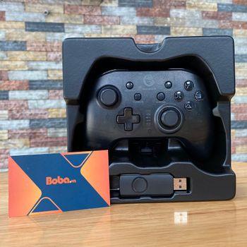 Gamepad cho điện thoại Gamesir T4 Pro Wireless chơi trực tiếp qua bộ thu USB Receiver