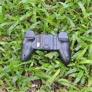 Gamepad tay kẹp cho điện thoại tích hợp Joystick BB 578