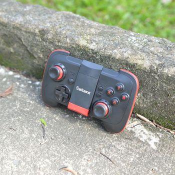 Tay cầm chơi game Bluetooth 7in1 BB454
