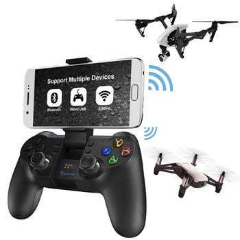 Tay cầm Gamesir T1s Cho PC/Android/PS4 - Hỗ trợ điều khiển Flycam DJI Tello
