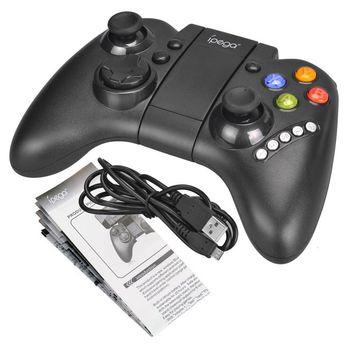 Tay cầm chơi game bluetooth IPEGA 9021