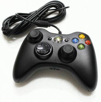 Tay cầm chơi game Xbox 360 (có dây) - Chuyên Fifa Online 4
