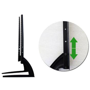 Chân tivi để bàn H1 - Chân đế màn hình (32 - 70 inch)