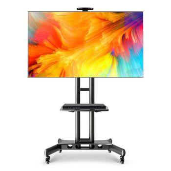 Kệ treo tivi di động NB CA55 Hỗ trợ màn hình 32 - 65 inch