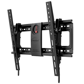 Giá treo tivi LCD nghiên gật gù DF 90T (65 - 90 inch) - Hàng nhập khẩu nghiêng 10 độ
