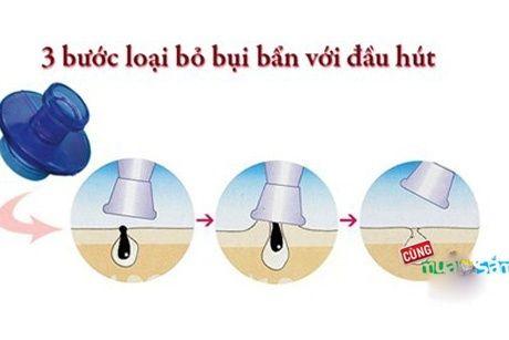 Máy Hút Mụn Mini Spot Cleaner