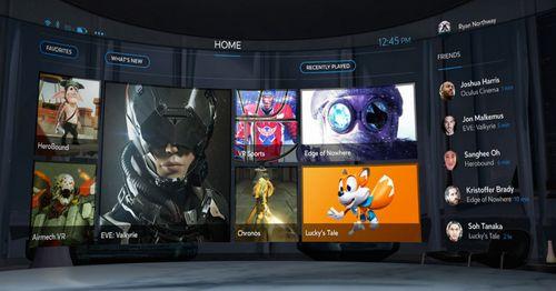 Kính thực tế ảo Oculus Go bộ nhớ trong 32GB chính hãng