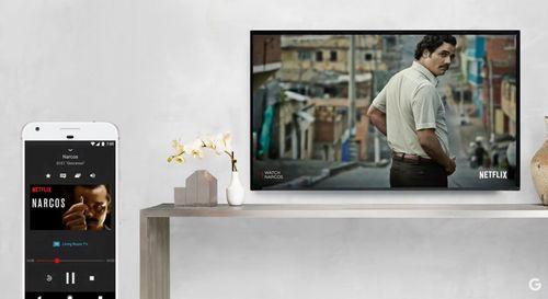 Google Chromecast Ultra 2018 chính hãng - Thiết bị HDMI không dây 4K HDR (USA)