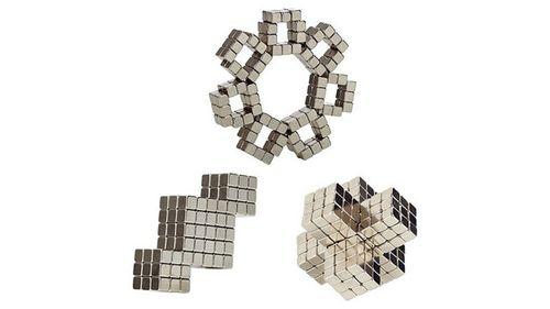 Nam châm xếp hình thông minh vuông buckyneo Neocube 5mm