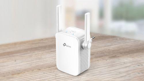 TPLink TLWA855RE - Bộ kích sóng wifi tốc độ 300Mbps