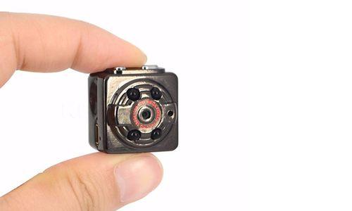 Top 3 camera ngụy trang quay lén giá rẻ đáng mua hiện nay