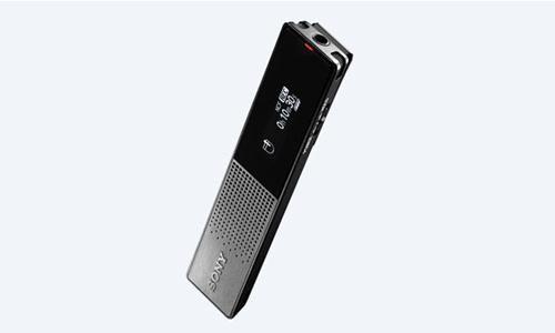 Máy ghi âm Sony ICD TX650