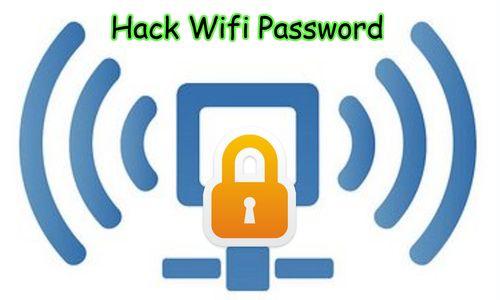 Cách phá hack mật khẩu wifi đơn giản - bẻ khóa password wifi trong vài phút
