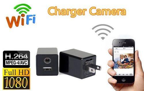 Camera cóc sạc hay camera cục sạc nào dễ ngụy trang quay lén và đáng mua nhất hiện nay