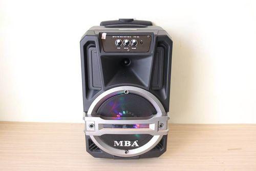 Loa kéo di động  mini MBA FR 8A