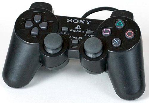 Tay cầm đơn PS2 Dualshock 2