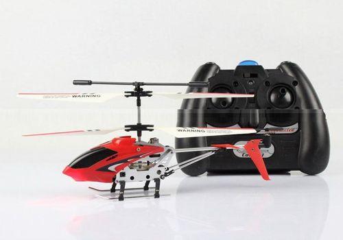 Máy Bay Điều Khiển Từ Xa 807 helicopter