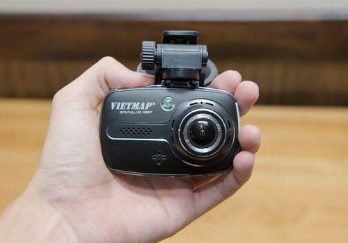 Camera hành trình cho xe hơi Vietmap X9