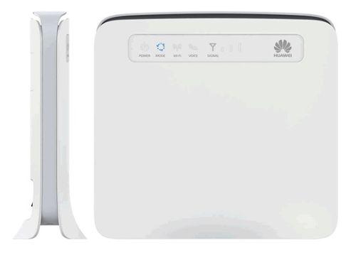 Bộ phát wifi 4G Huawei E5186 hỗ trợ 64 User chuyên xe khách