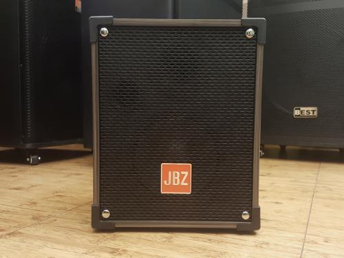 Loa kéo di động JBZ NE 106 2 tấc - Tặng kèm 1 micro không dây