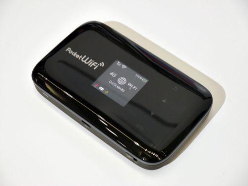 Bộ phát wifi 4G ZTE Softbank 203Z