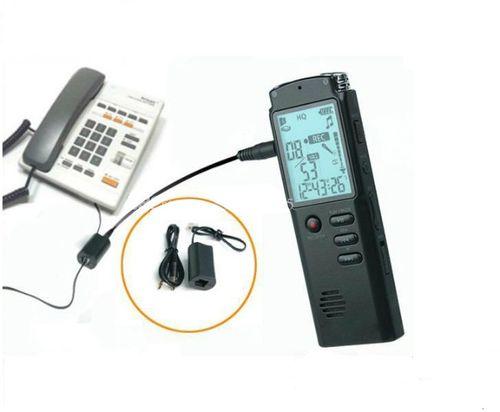 Máy ghi âm T600 độ trung thực cao có lọc âm - 96 giờ Recoding